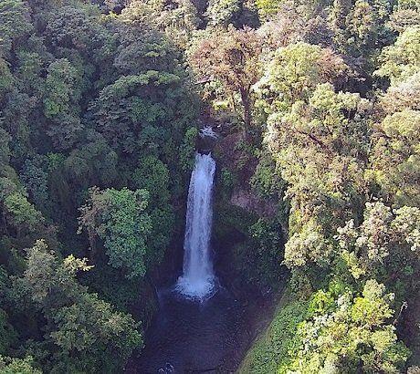ac2d4cc7e47db4958abe258551f7d1d7 - La Paz Waterfall Gardens Tour From San Jose