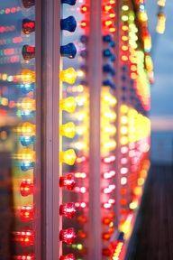 Boardwalk lights ?