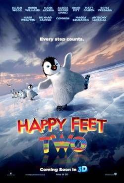 Baixar Filme Happy Feet 2 O Pinguim Rmvb Dublado Prazer Brasfoot Happy Feet Two Happy Feet 2 Movie