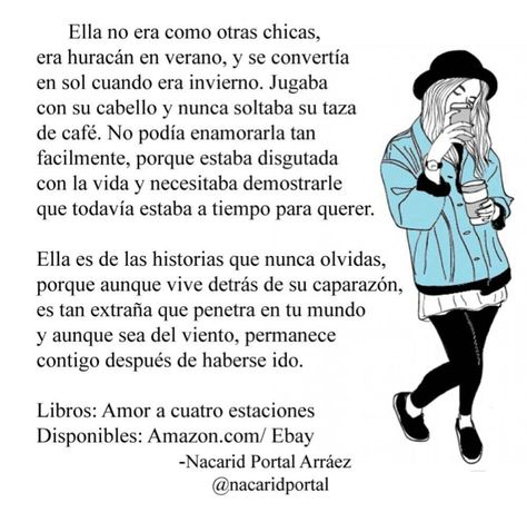 Amor A Cuatro Estaciones Frasess Pinterest Amor Frases Y Poemas