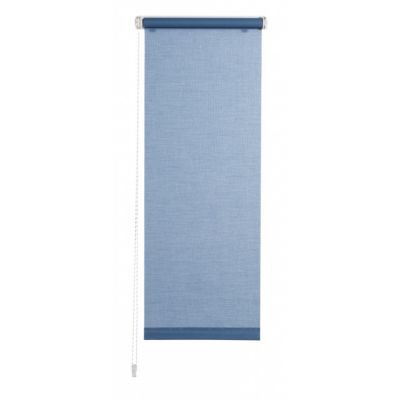 Store Enrouleur Bleu Form Perkin 37 5 Cm En 2020 Volet Roulant