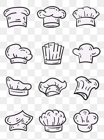 Material De Camada Transparente De Png De Chapeu Branco De Chef Clipart De Chapeu De Chef Chapeu De Chef Chines Logotipo Ocidental Do Chapeu Do Cozinheiro Ch Cartoon Chef Chefs Hat