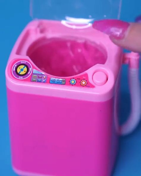 Get the infamous beauty blender washing machine here while supplies last 💕
