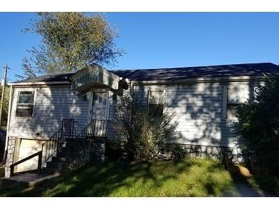 Homes For Sale Rogersville Al