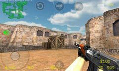 Skim S Para Armas De Counter-Striker 1.6 Skidrow Reloaded