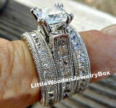 Pin On Stackable Rings