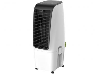 Climatizador De Ar Olimpia Splendid Frio Ventilador Ionizador