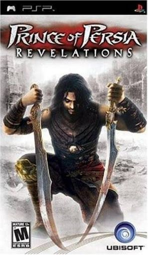 Prince Of Persia Revelations Prince Of Persia Revelation Warrior Within