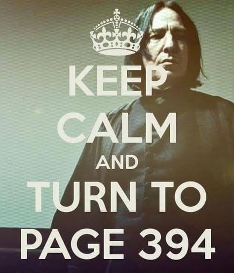 How Well Do You Know Snape Quotes From