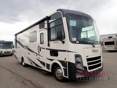 New 2020 Coachmen Rv Pursuit Precision 29ss Motor Home Class A At