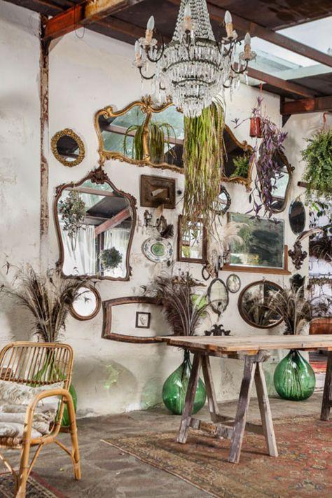 Ca' Bevilacqua: il giardino dell'Eden | Fillyourhomewithlove