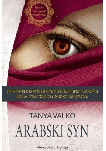 Okladka Ksiazki Arabski Syn T 9 Cykl Arabska Saga E Book Books Sleep Eye Mask