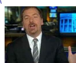 MSNBC's Chuck Todd Says It's Not His Job To Challenge Republican Lies