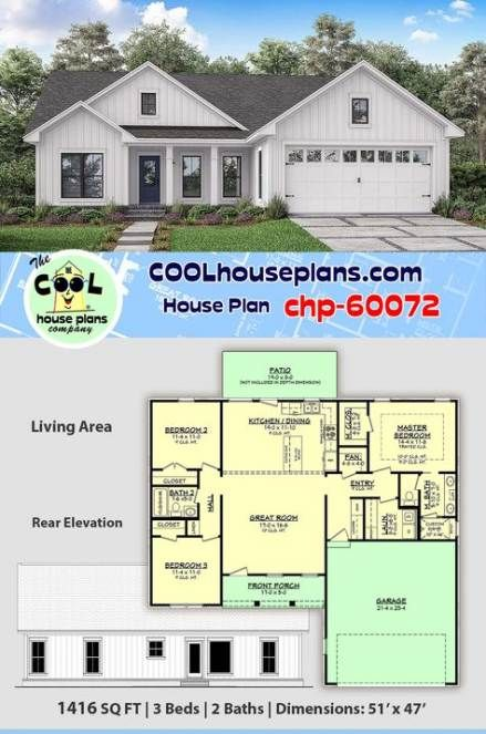 Pin By Lori Ricci On Homes In 2020 Country House Plans House Plans Garage House Plans
