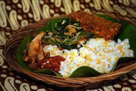Dapur Resep 101 Resep Nasi Jagung Jagung Resep Makanan