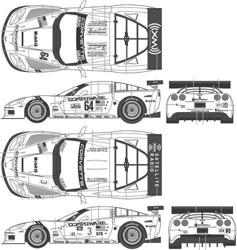 Chevrolet corvette c6 blueprint racing car blueprint pinterest chevrolet corvette c6 blueprint racing car blueprint pinterest chevrolet corvette chevrolet and cars malvernweather Images