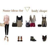 41+ super ideas for fashion style types body shapes inverted triangle - bodytypes ,  #Body #bodytypes #Fashion #Ideas #inverted #shapes #Style #super #Triangle #types