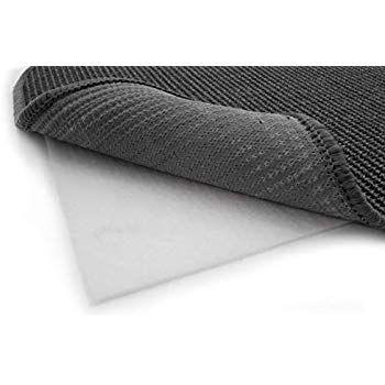 Amazon De Antirutschmatte Teppichunterlage Vlies Stop 160 X 230 Cm Zuschneidbar Fussbodenheizung Antirutschmatten Fussboden Teppich