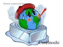 Resultado De Imagen Para Como Hacer Una Maqueta Del Calentamiento Global Con Materiales De Reciclaje Trat Mario Characters Yoshi
