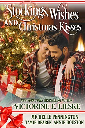 Lisa Recommends Stockings Wishes And Christmas Kisses Four Sweet