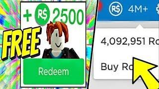 New Roblox Promo Code Gives You Free Robux No Inspect Element
