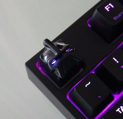 New Multicolor Rainbow Keycap For Mechanical Keyboard ABS Cherry MX #CG-41