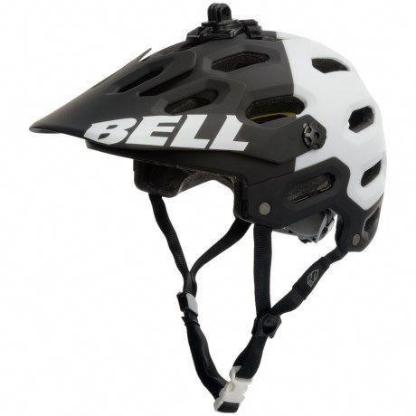 Bell Annex MIPS Cycling Helmet Orange Black Commuter Road MTB Bike Cycle Ride