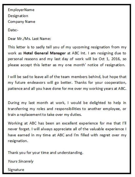 Letter requesting no release of medical records grace g alcantara - copy sample letter resign work