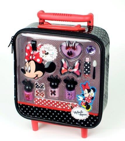 0ec026bfda8 Loving #MinnieMouse #makeup | Minnie Mouse (Disney) | Hair Makeup, Minnie  mouse y Makeup