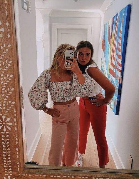 Cute Preppy Outfits, Cute Summer Outfits, Preppy Style, Spring Outfits, Trendy Outfits, Fashion Outfits, Fashion Quiz, Modest Fashion, 90s Fashion