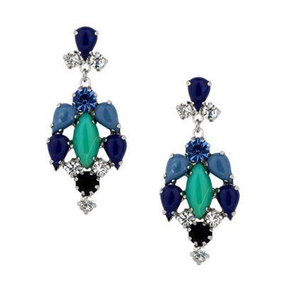 12 best Earrings images on Pinterest   Debenhams, Drop earring and ...