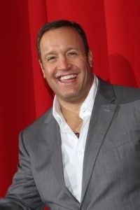 "Kelly & Michael: Kevin James New Film ""Here Comes The Boom"""