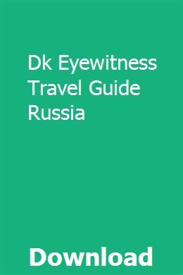 E-book] lonely planet russia (travel guide) by lonely planet read on….