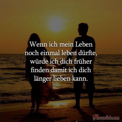 Wenn ich mein Leben noch einmal Leben dürfte #relationship