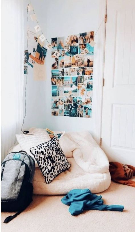 10 VSCO Bedroom Ideas for the VSCO Girl  - The Pink Dream