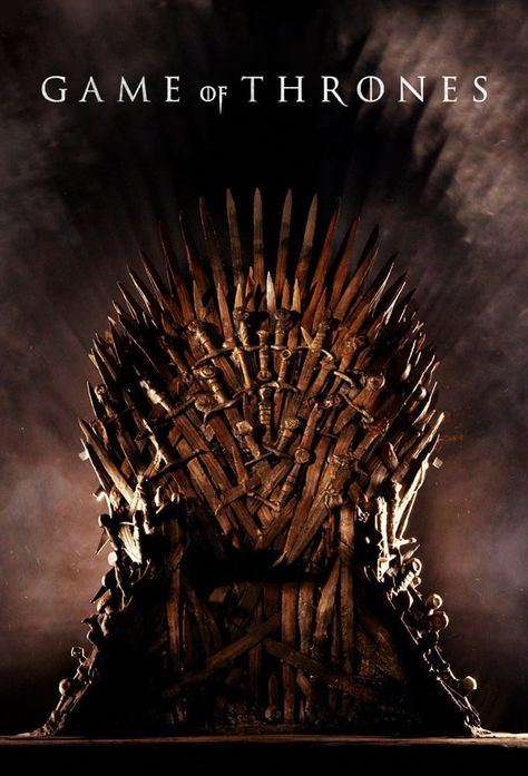 Game Of Throne Poster: 50+ Printable Posters (Free Download)