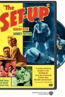 The Set-Up / HU DVD 2406 / http://catalog.wrlc.org/cgi-bin/Pwebrecon.cgi?BBID=6816980