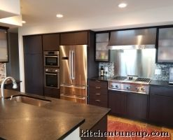 Pin By Kitchen Tune Up Franchise Syst On Contemporary Kitchen