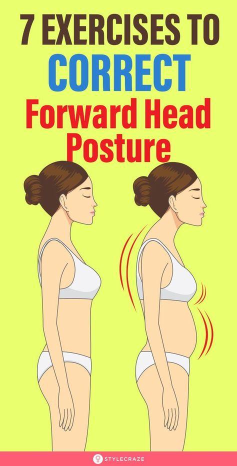 6 Best Exercises To Improve Neck Posture