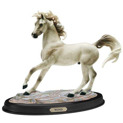 Breyer Horse Ethereal Wind Horses Breyer Horses Horse Figurine