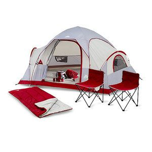 competitive price f9b02 958d1 Ozark Trail 33-Piece Tent and Camp Starter Kit. I would love ...