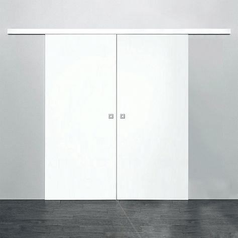Kleiderschrank designpreis  flurmöbel mehr-türiger schrank-weiß grifflose-fronten ...