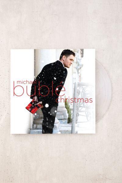 Michael Buble Christmas Exclusive Lp Michael Buble Christmas Michael Buble Michael Christmas