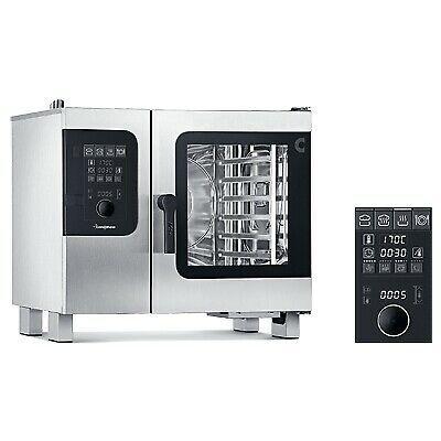 Details About Convotherm C4 Ed 6 10es Electric Combi Oven Combi