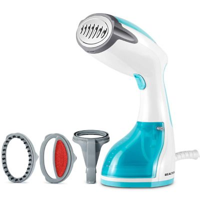 Details About Handheld Steam Iron 1200w Portable Clothes Garment Fabric Laundry Steamer Travel Handheld Steamer Handheld Garment Steamer Garment Steamer