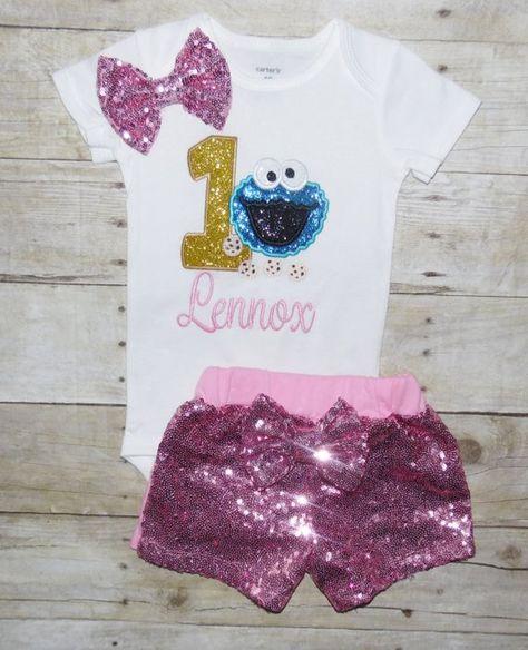 List Of Pinterest Sesame Streets Birthday Outfit Girl Ideas Sesame