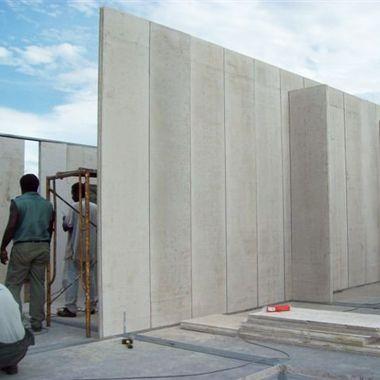 Precast Concrete Sandwich Insulated Roof Board In 2020 Precast Concrete Roof Panels Architectural House Plans