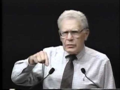 25 Splendid Russell L. Ackoff Quotes