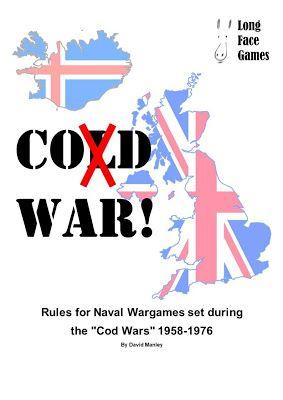 Cod War | Wargaming Rules
