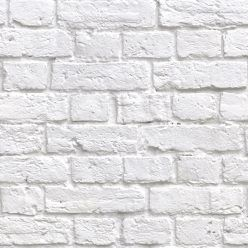 Soft White Bricks Wallpaper Realistic Accurate Bricks Milton King In 2021 White Brick Wallpaper Brick Wallpaper White Brick Walls